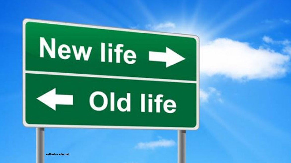 Changing Habits to Improve your Personal Life