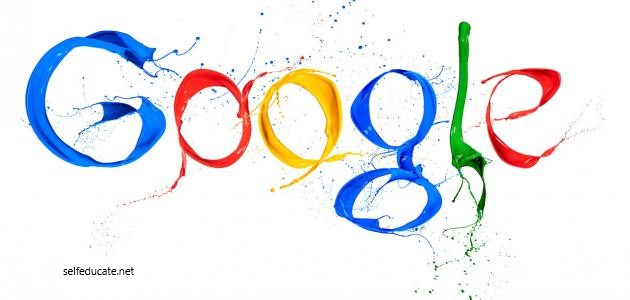 Who invented Google
