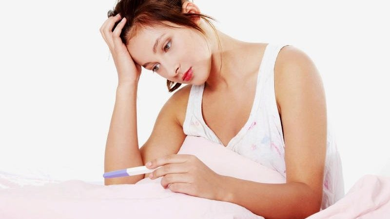 Infertility in women and natural treatments
