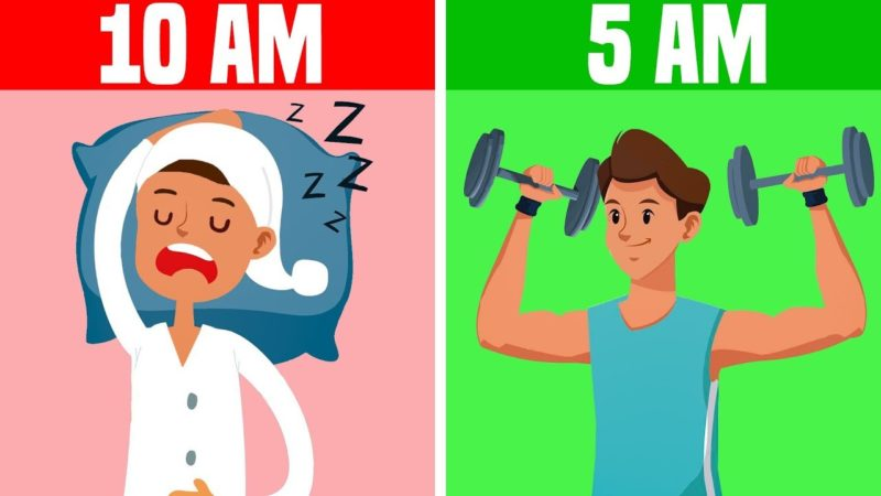 10 Psychological Tricks to Stay Motivated EVERYDAY