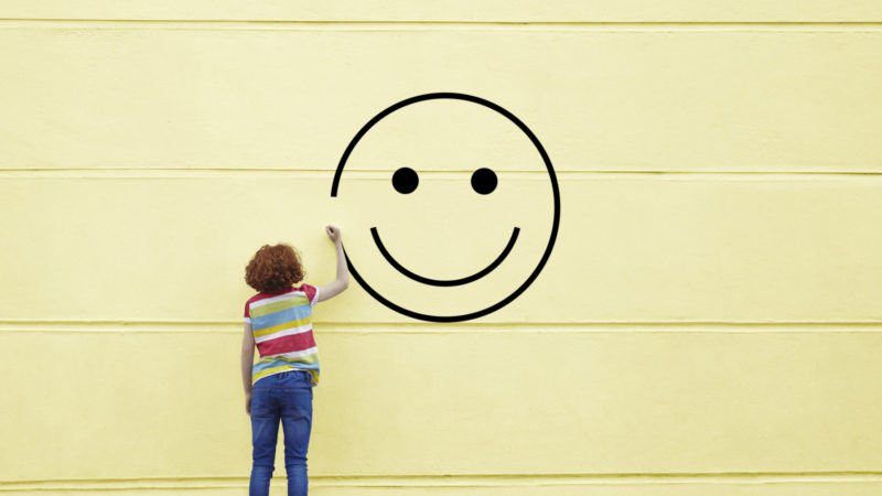 Ways to increase happiness hormones