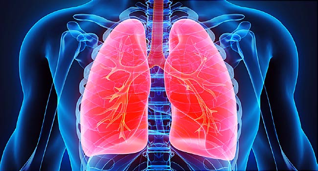 Signs that you have a lung problem