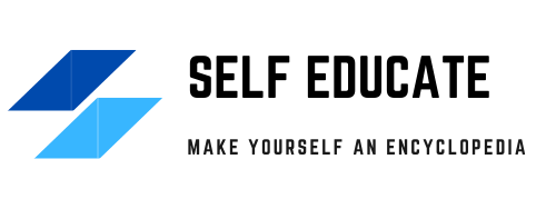 Self Educate
