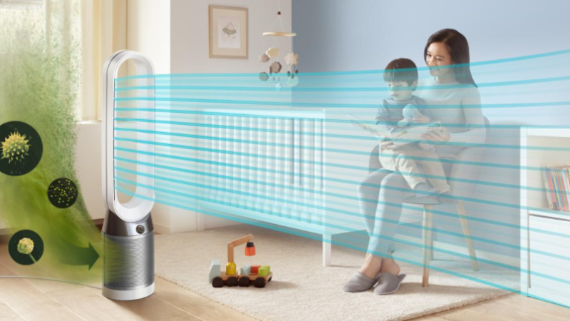 4 Reasons Why You Should Buy a Home Air Purifier